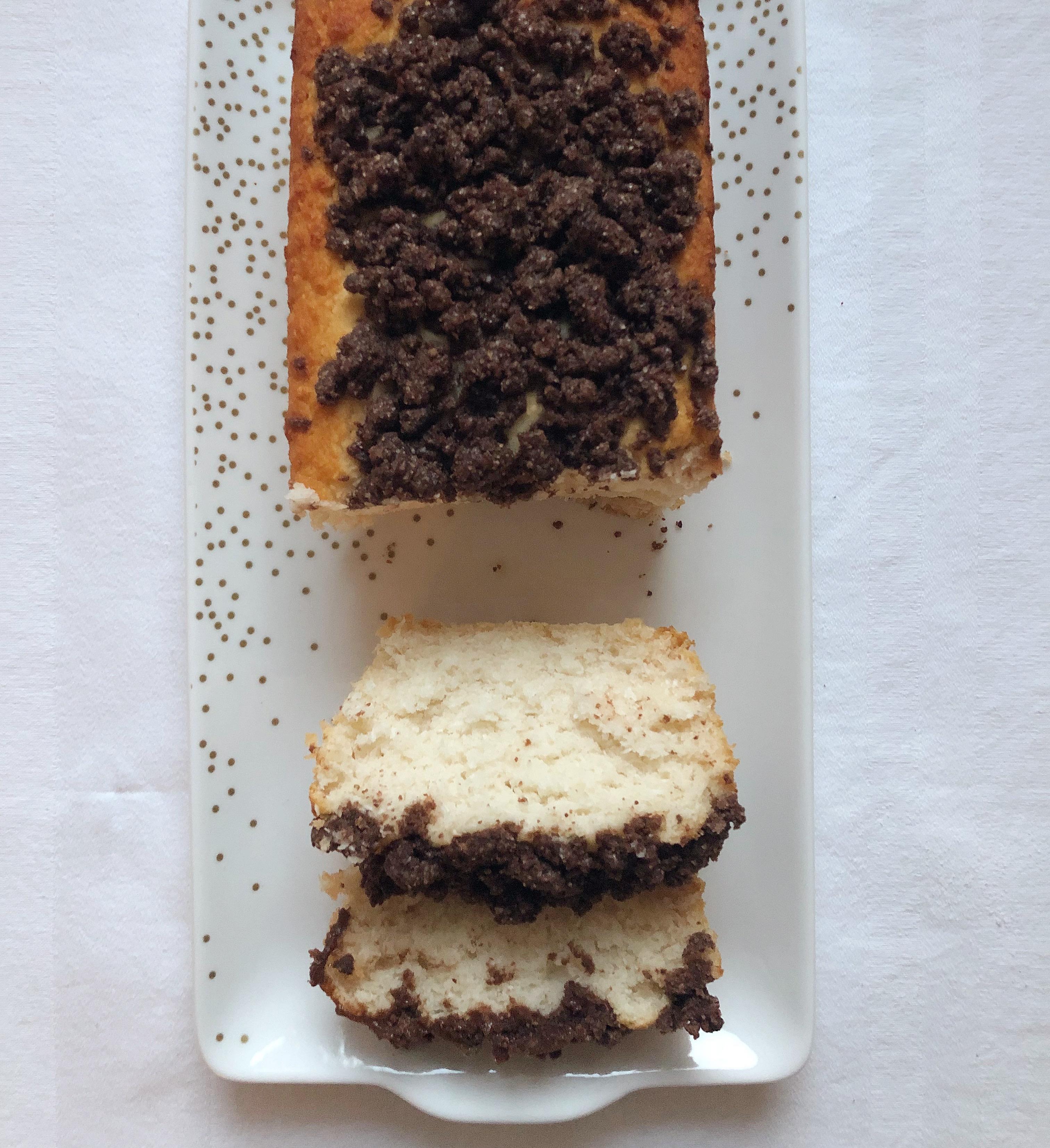 La Torta al Cocco Senza Burro, un dolce soffice e goloso di dolci senza burro