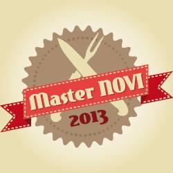 masternovi 2013