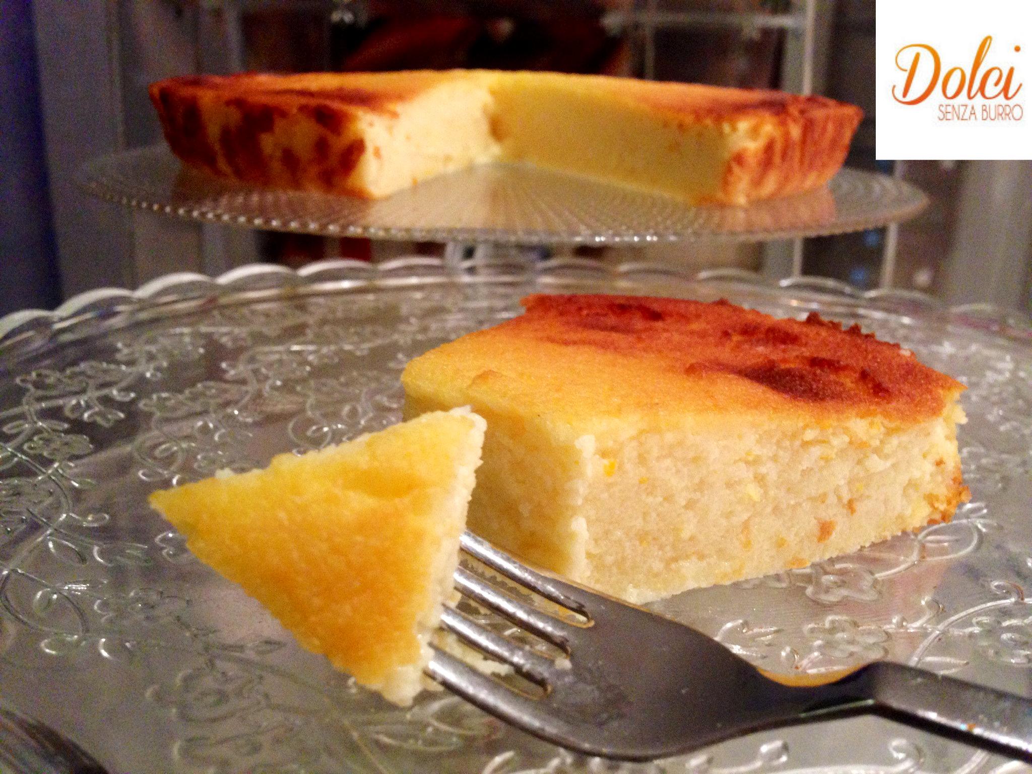 Migliaccio Senza Burro, il dolce di carnevale di Dolci Senza Burro 1