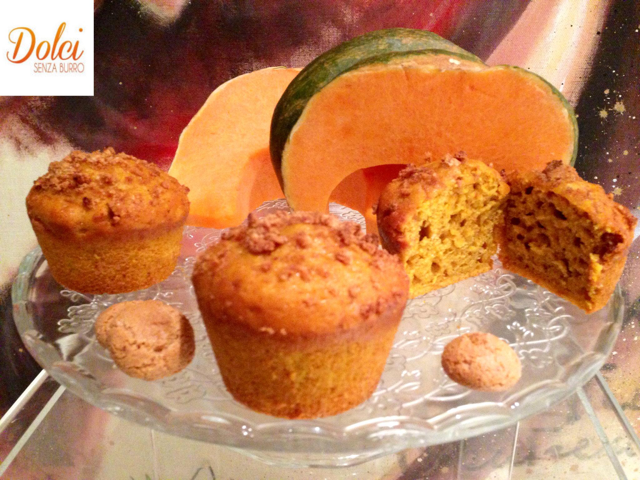Ricette dolci veloci con zucca