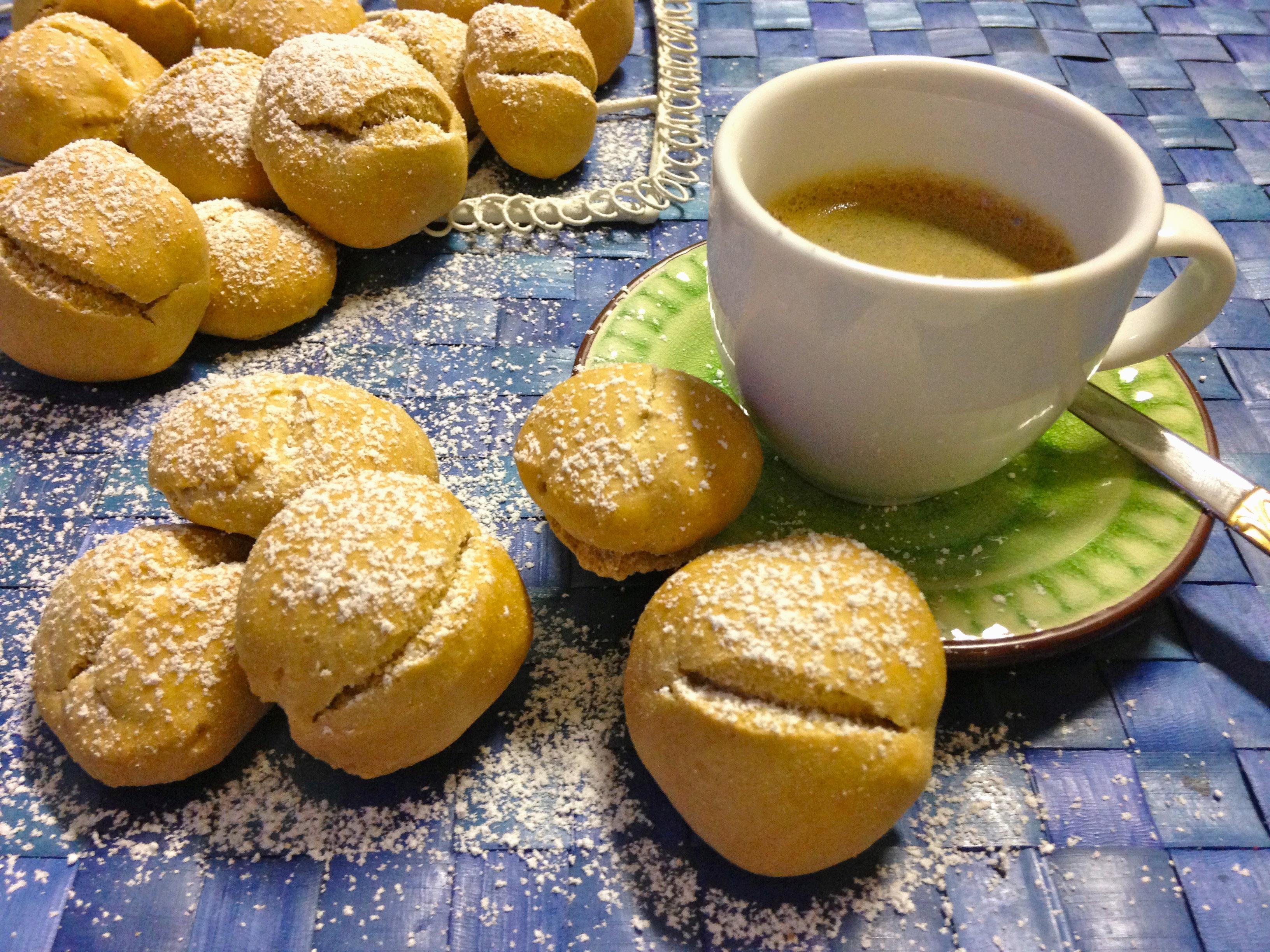 I Biscotti al Caffè Senza Burro, la pausa povera di grassi e carica di gusto di dolci senza burro