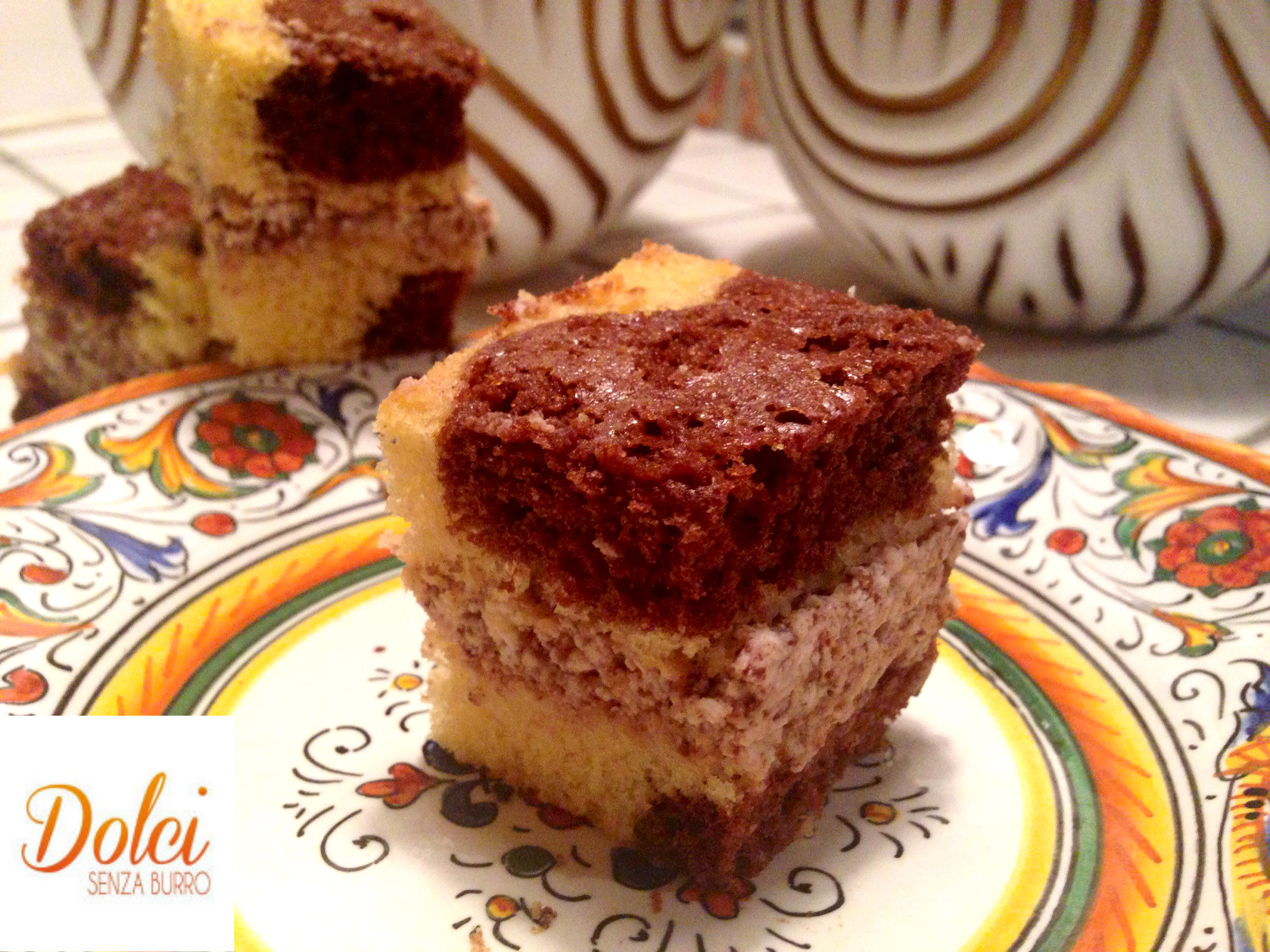 I Trancetti dolci alla ricotta , un piccolo e goloso piacere di dolci senza burro