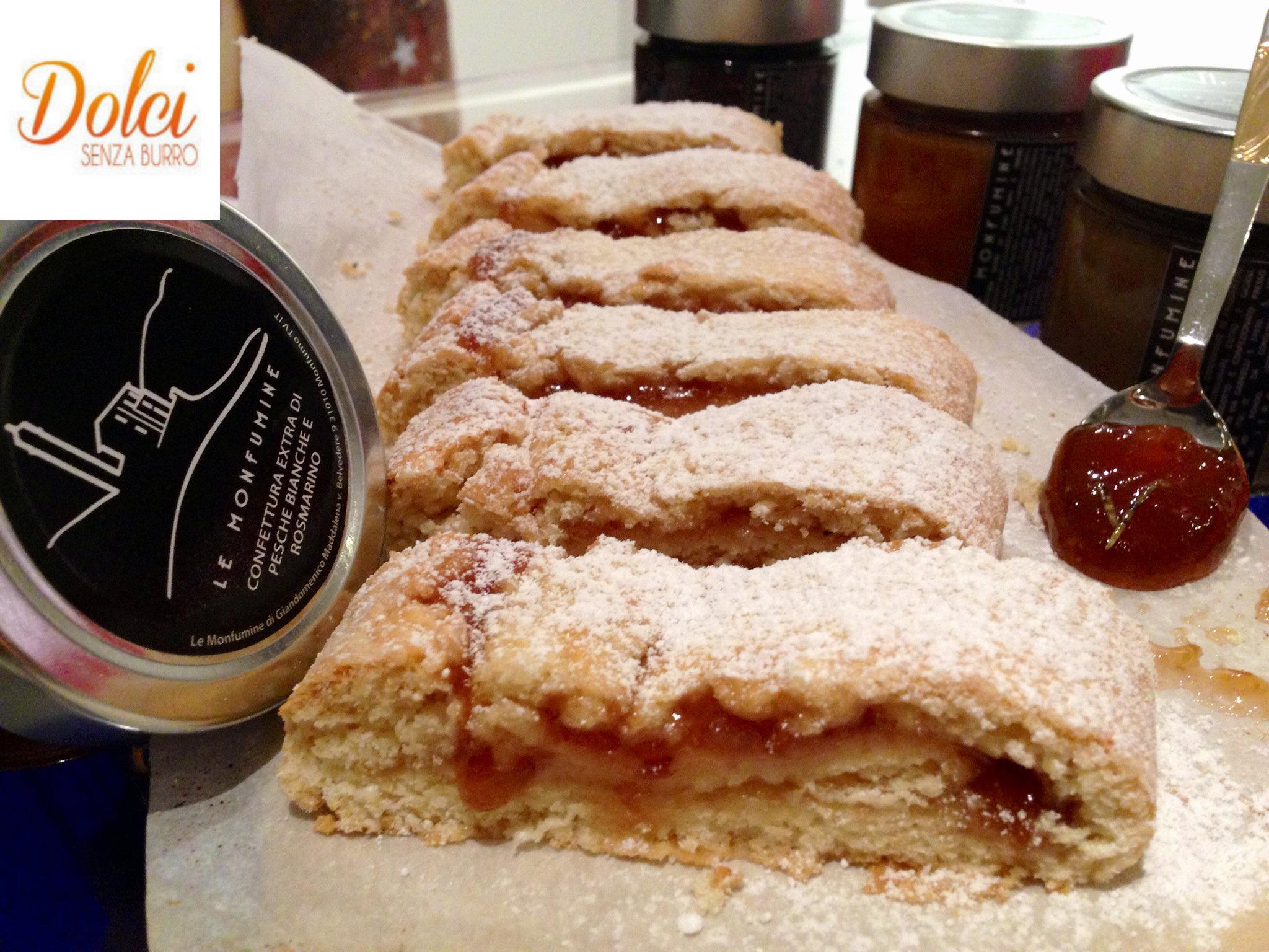 Barrette di Biscotti Senza Burro e Uova, i biscotti originali di dolci senza burro