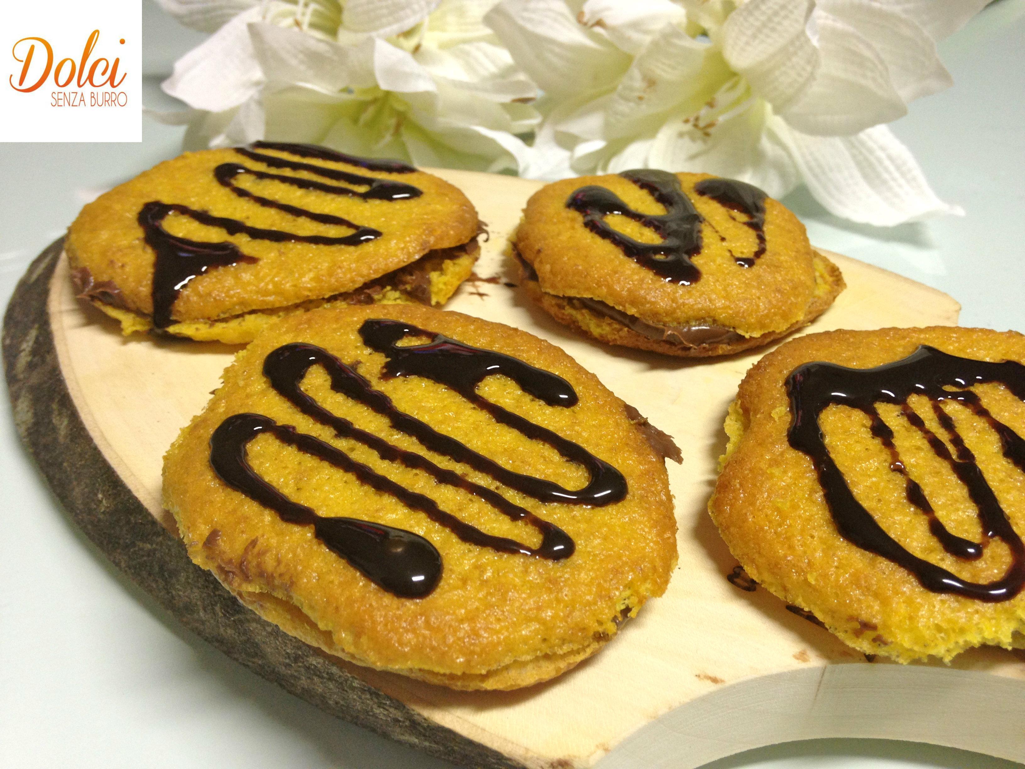 Biscotti Morbidi Senza Burro , i biscotti senza lattosio di dolci senza burro