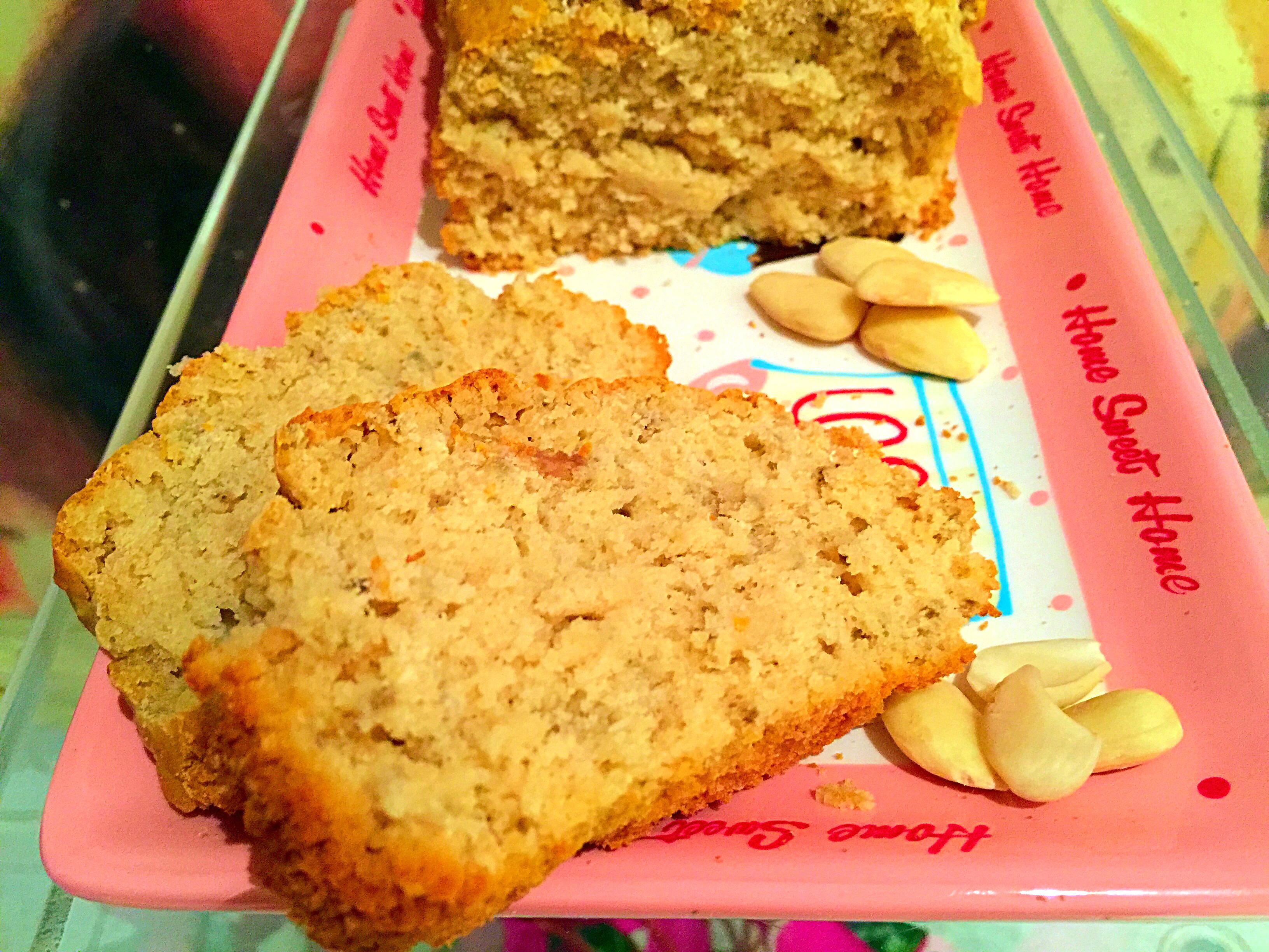 Favorito Torta al Latte di Mandorla Senza Burro e Uova - Dolci Senza Burro QF66