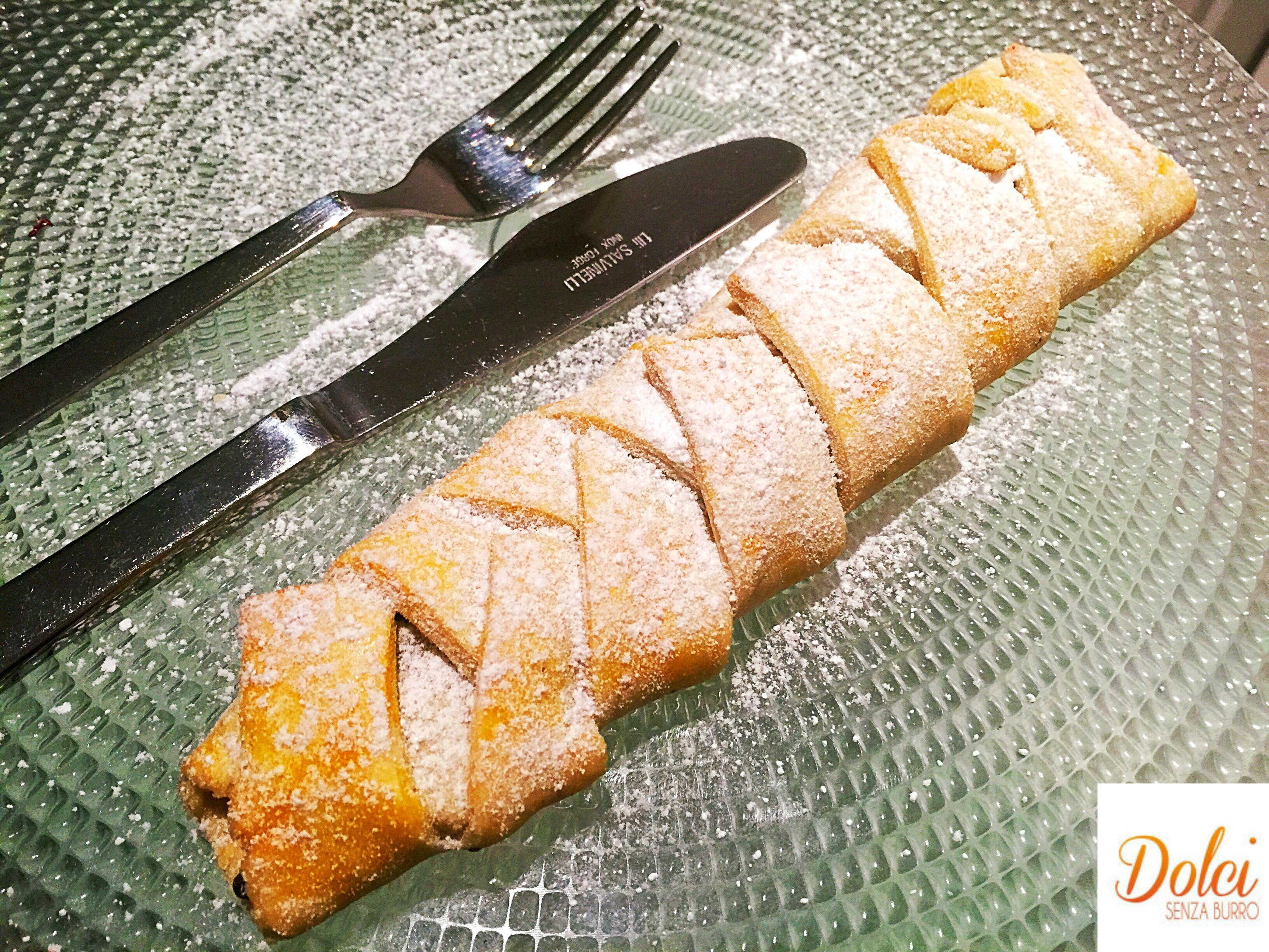Ricette con pasta sfoglia o brise