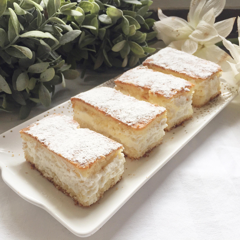 Kinder Paradiso Fatta in Casa, la famosa merendina in versione sana e genuina di dolci senza burro