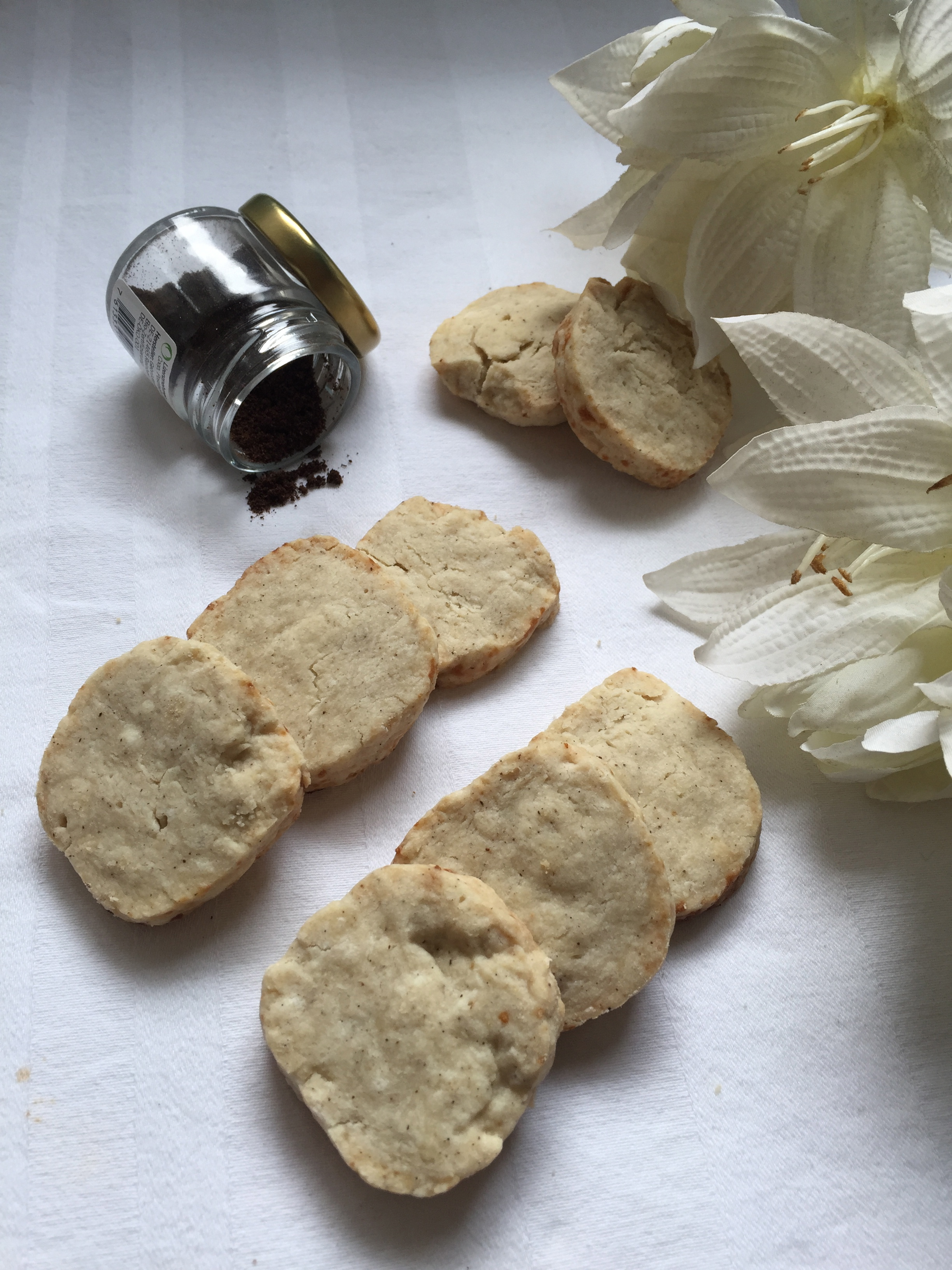 Biscotti Sables Senza Burro, i golosi frollini francesi di dolci senza burro