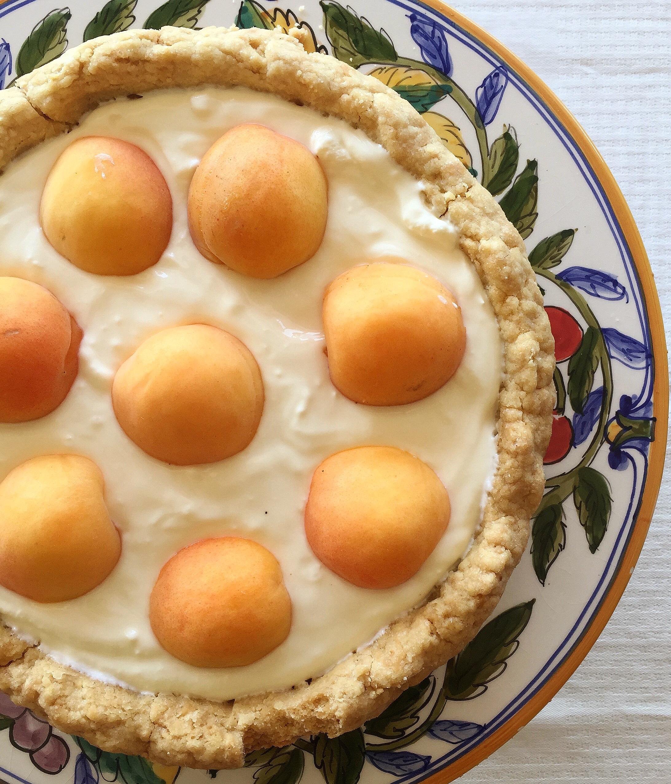 Crostata allo Yogurt Senza Burro, il dolce fresco e goloso di dolci senza burro