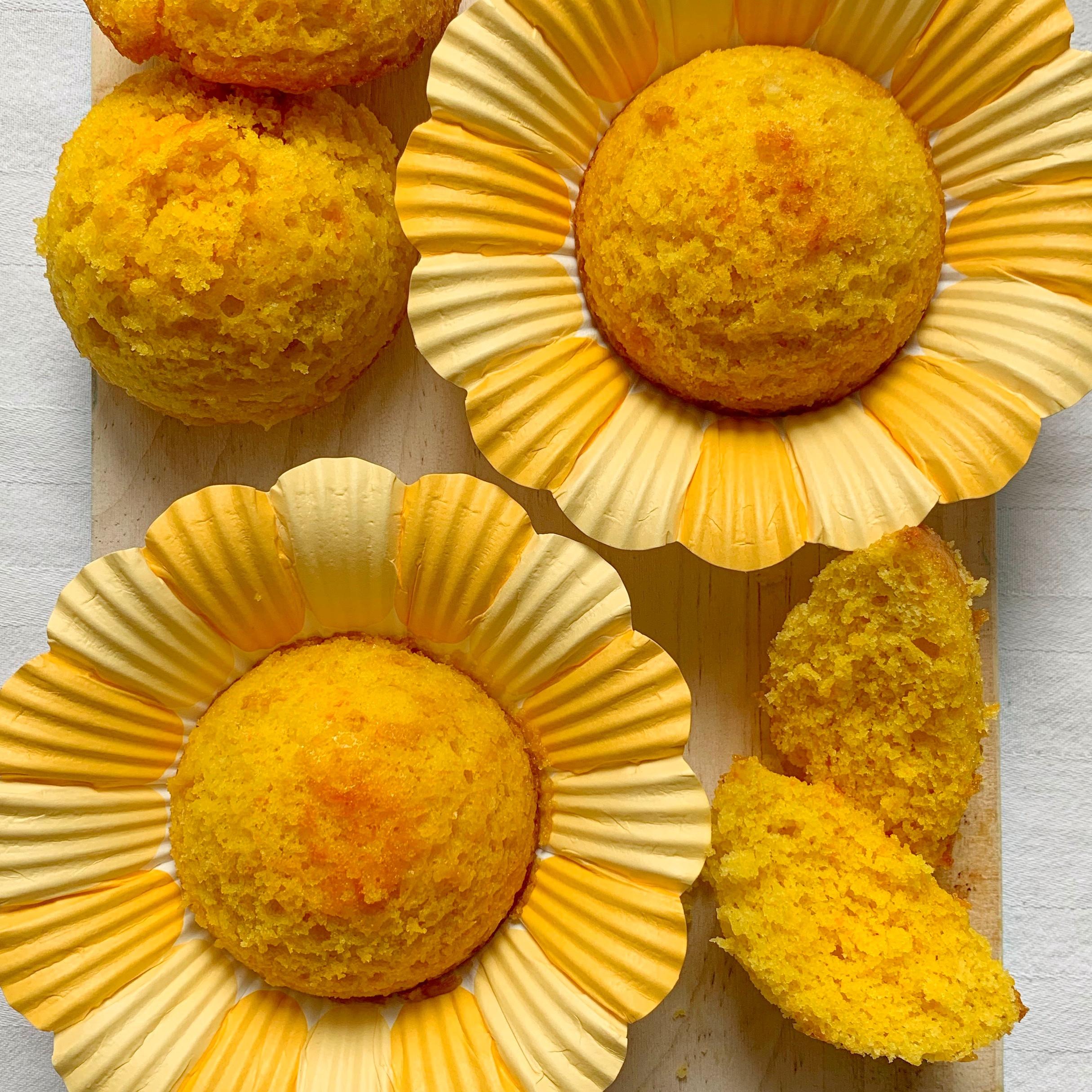 Camille Senza Burro, le famose tortine alle carote leggere e golose che piaceranno a grandi e piccini! Facili e veloci da realizzare anche per intolleranti!