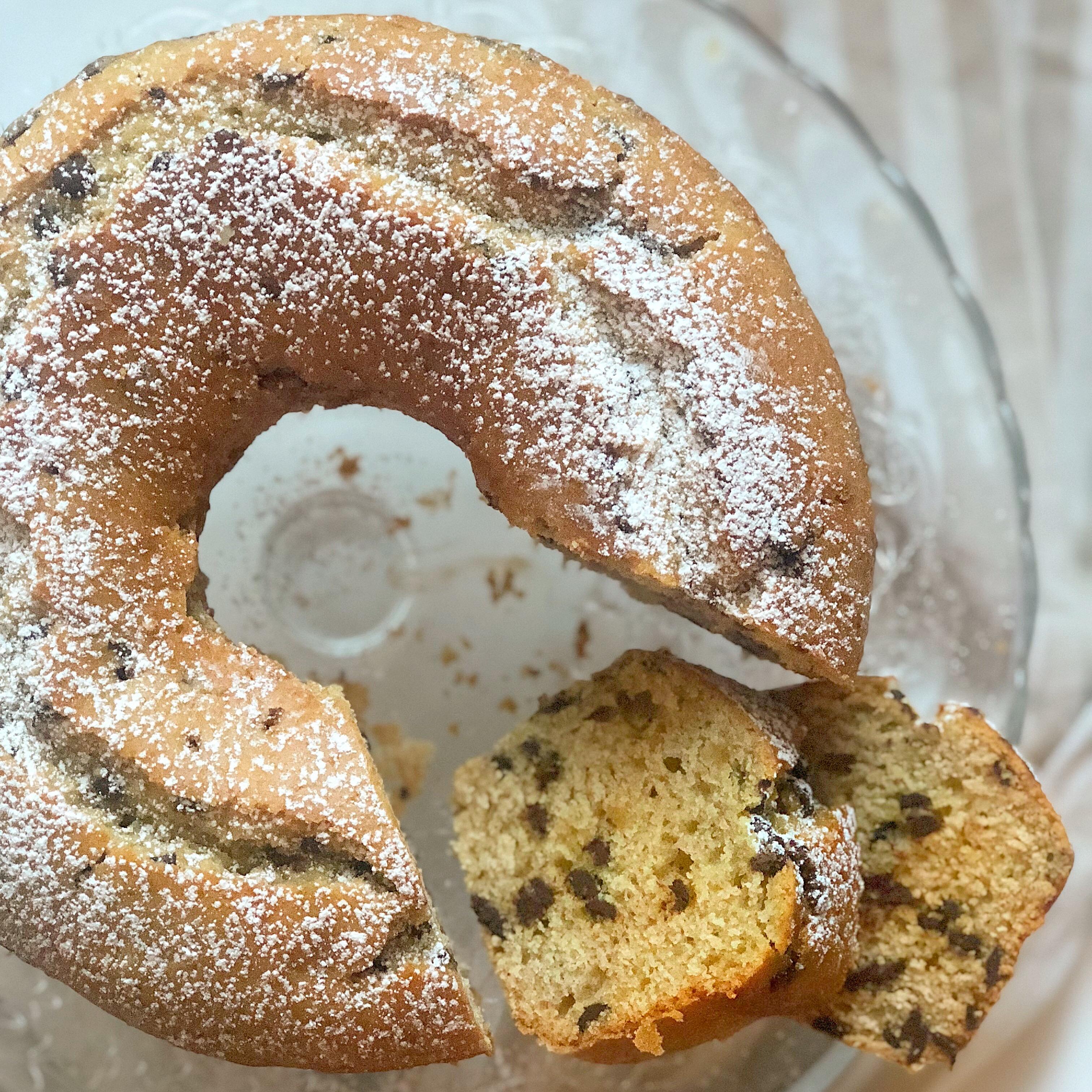 La Torta di Cachi Senza Burro, un gusto avvolgente in un impasto soffice di dolci senza burro
