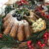 Ciambella Arancia e Semi di Papavero Vegan un dolce goloso e leggero di dolci senza burro