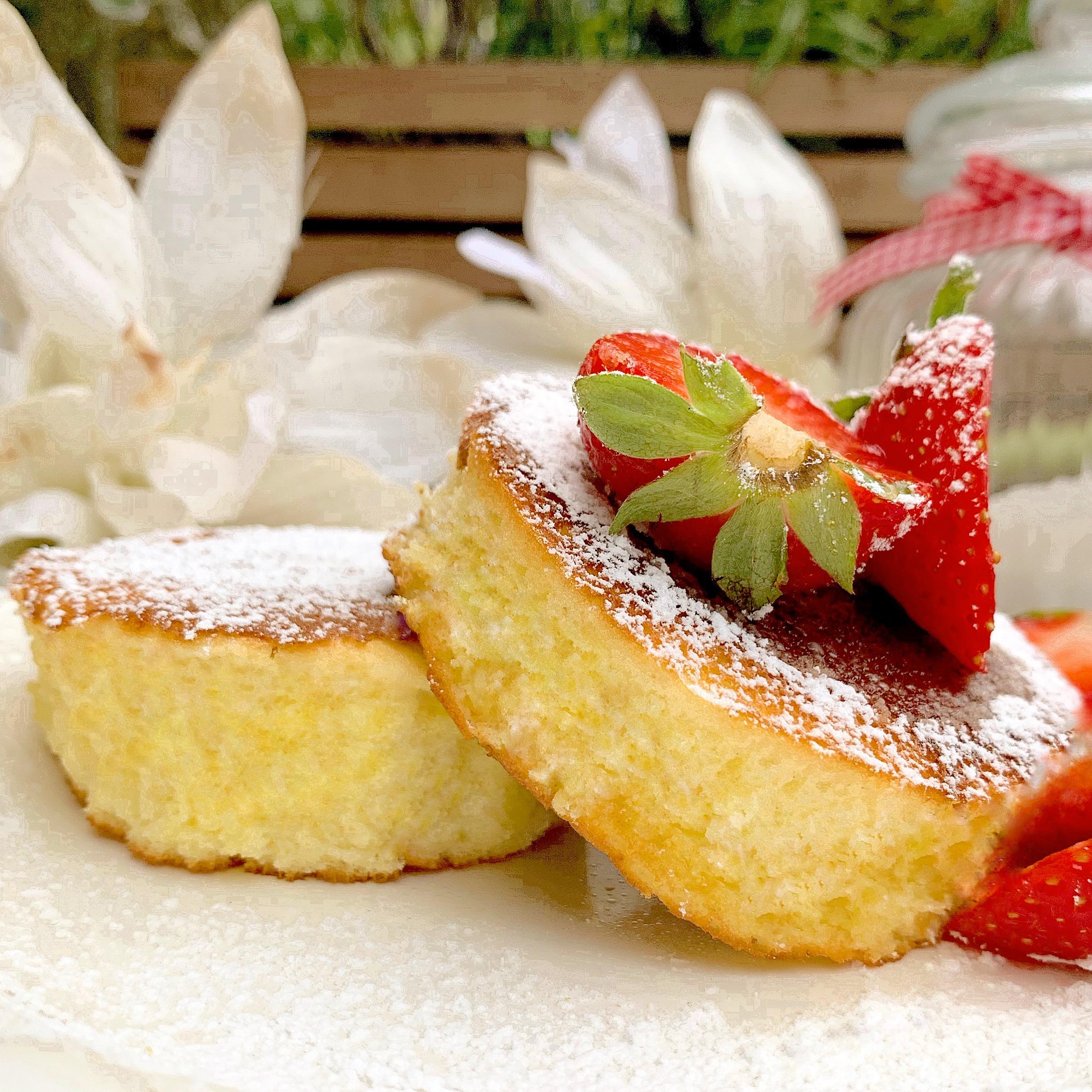 pancake giapponesi