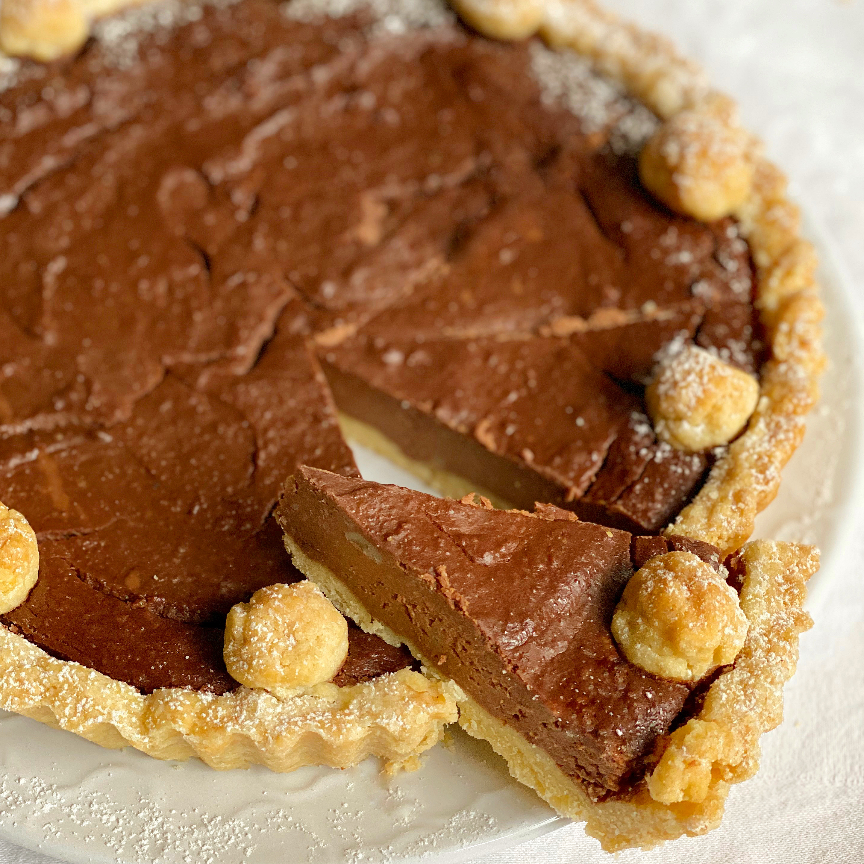 crostata-cioccolato-e-castagne-senza-burro